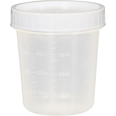 Conservation Support Systems Sample Containers