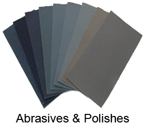 Abrasives & Polishes