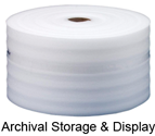 Archival Storage & Display