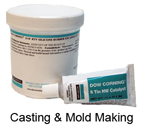 Casting & Mold Making