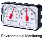 Environmental Monitoring & Control