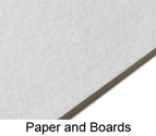 Papers & Boards