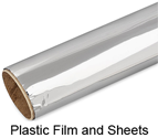 Plastic Films & Sheets